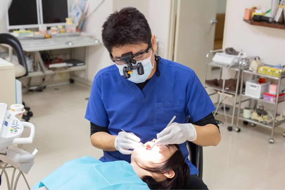一般歯科・虫歯