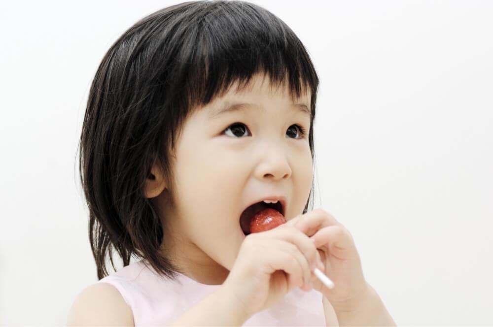 3~6歳のお子さんが陥りがちな歯のトラブル